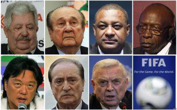 Qui sont les neuf responsables de la Fifa inculpés par la justice américaine ?