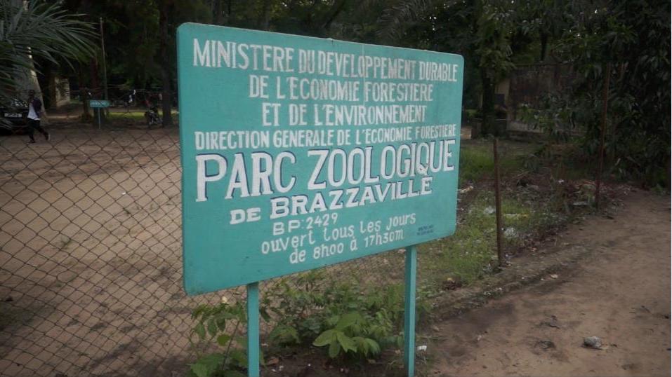 Parc Zoologique de Brazzaville