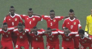 Éliminatoires CAN U23 : Le Congo sort le Ghana