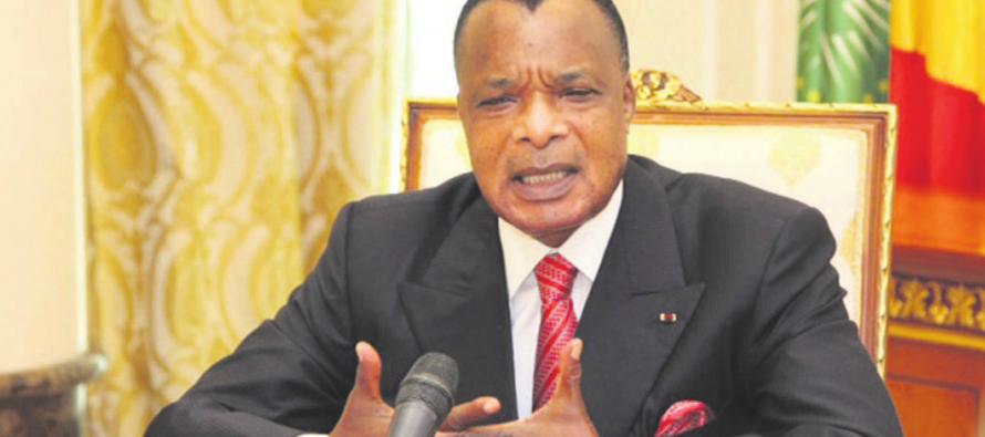 Le président Sassou a signé trois décrets sur le «Dialogue national» sans exclusive