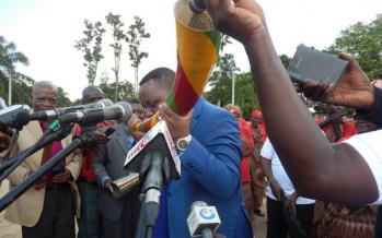 Congo : La cité royale de Mbé accueille le lancement national du Fespam 2015