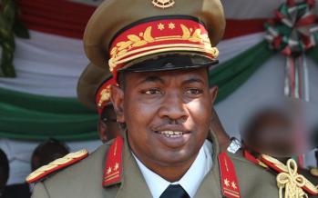Burundi: un général annonce la destitution du président Nkurunziza sur une radio
