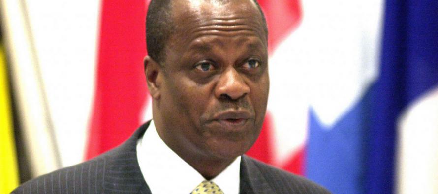 Le Ministre Congolais, Henri Djombo optimiste sur les résultats attendus de la conférence de Brazzaville