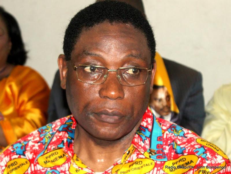 Henri Mova Sakanyi