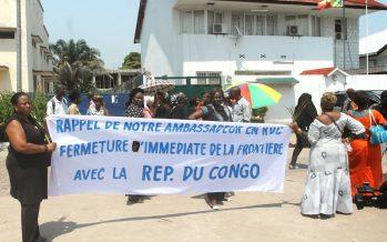 ''Mbata Ya Bakolo'' : La RDC convoque l'ambassadeur du Congo-Brazzaville à Kinshasa