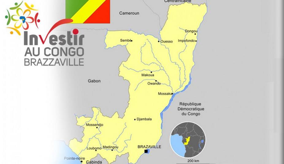 Investir au Congo Brazzaville