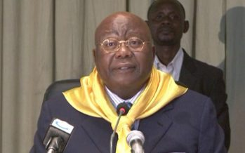 Congo – Jean Itadi : «Notre refus des consultations n'est pas une menace de guerre «
