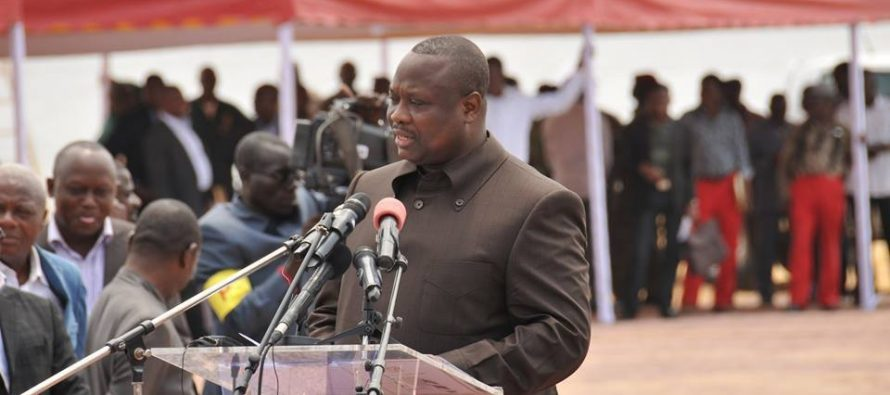 Brazzaville : Des familles boudent les expropriations à Keba na virage
