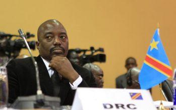 RDC: un cabinet présidentiel renouvelé pour le président Joseph Kabila