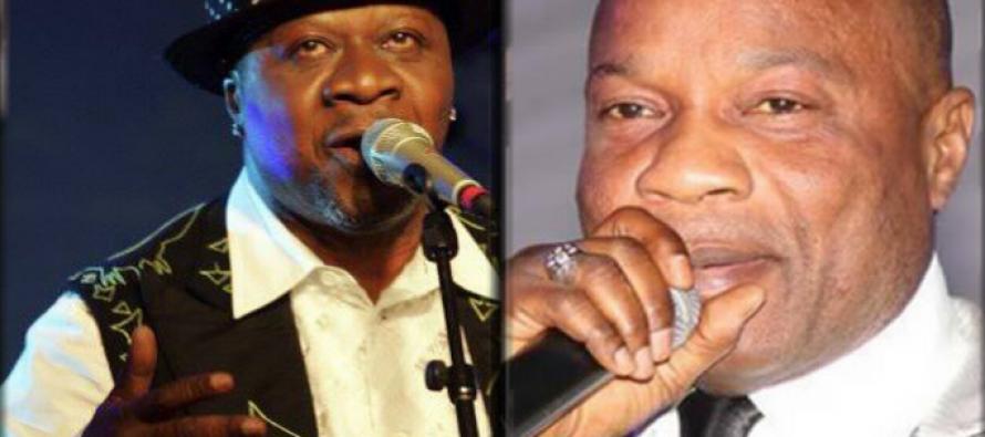 RDC – Musique : pas l'ombre d'une réconciliation entre Papa Wemba et Koffi olomide