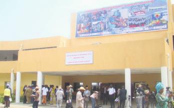 Le Congo – Brazzaville se dote d'un centre de prise en charge des drépanocytaires