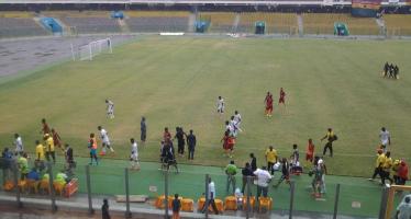 Éliminatoires – CAN U23 : Le Congo battu au Ghana