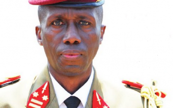 Burundi : le ministre de la défense demande le respect de l'accord d'Arusha