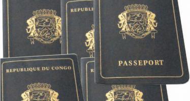 Congo – Brazzaville : vers la création d'un centre unique de délivrance de passeports