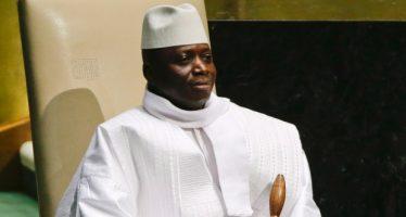 Accra : Des Gambiens disent 'Non à un 5ème mandat de Jammeh