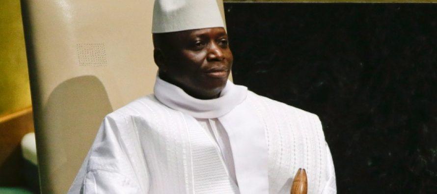 Gambie : Célébration de la 'Journée sans sachet plastique '