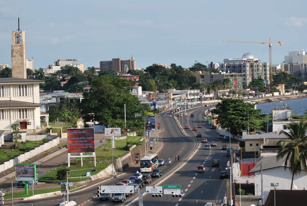 Image d'archive| Libreville- DR