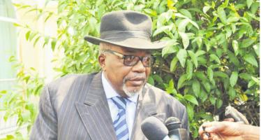 Congo : l'ancien ministre d'État, Martin Mberi en route vers la primature
