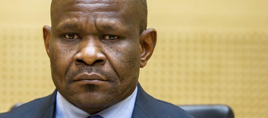 RDC : acquitté par la CPI, Mathieu Ngudjolo de retour à Kinshasa