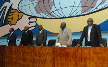 Congo : L'opposition annonce la tenue d'un « dialogue alternatif »