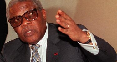 Selon Okombi Salissa, «Une lutte acharnée avait été menée contre le Président Lissouba»