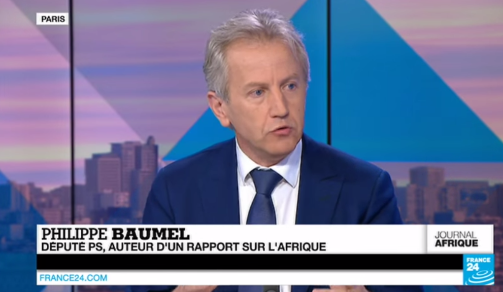 Philippe Baumel