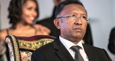 Madagascar: les députés ont voté la destitution du président Hery Rajaonarimampianina