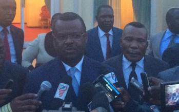 Consultations – Congo : l'UFD invite Sassou à convoquer le référendum avant la fin de 2015