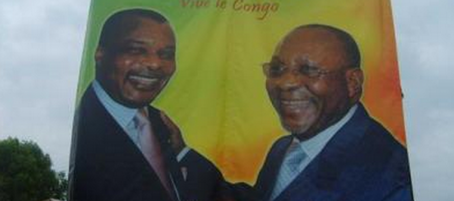 Brazzaville – consultations : Sassou, recevra ce 26 mai, Joachim Yhombi Opango