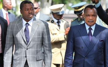 Congo : le président Sassou Nguesso compte sur ses «vrais amis»