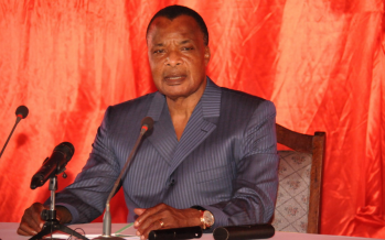 Congo – En Images : Denis Sassou N'Guesso face aux forces vives de la Sangha