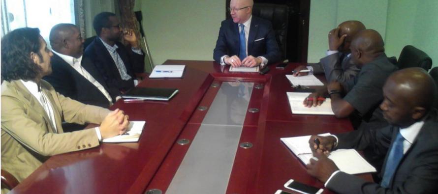 Congo : compromis sur le mode de recrutement du coordonnateur du projet CAB