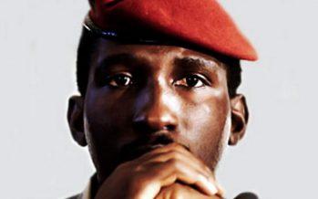 Burkina Faso : le tribunal militaire lance un appel à témoin dans l' affaire Thomas Sankara
