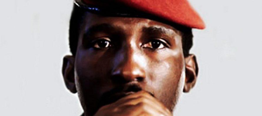 Burkina: 28 ans après, premières inculpations dans l'assassinat de Sankara, criblé de balles