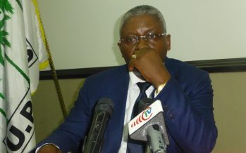 Congo : Pascal Tsaty Mabiala, empA?chAi??, une deuxiA?me fois de sortir du pays