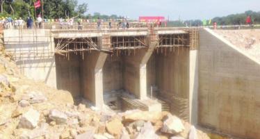 Congo : Denis Sassou N'Guesso optimiste pour le barrage de Liouesso