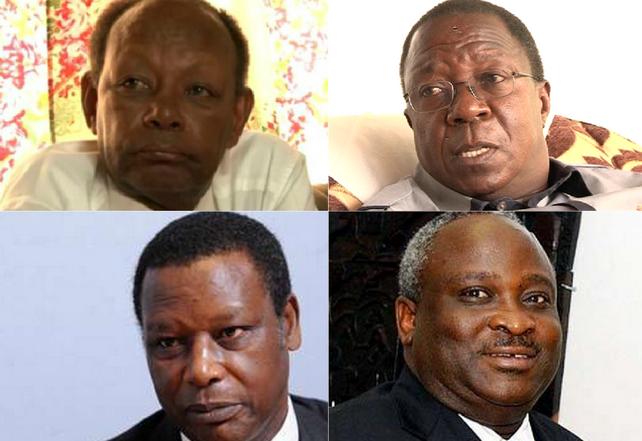 Quatre anciens présidents burundais opposés à un troisième mandat de Pierre Nkurunziza| DR