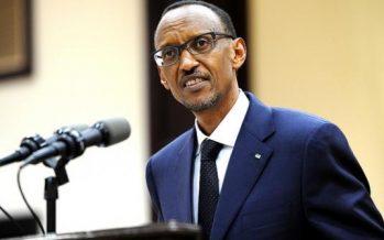Députés et sénateurs rwandais en «campagne» pour le référendum devant maintenir Kagame au pouvoir