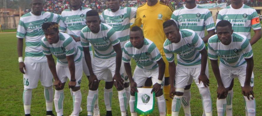 Coupe de la CAF : L'AC Léopards s'offre le Zamalek et se relance