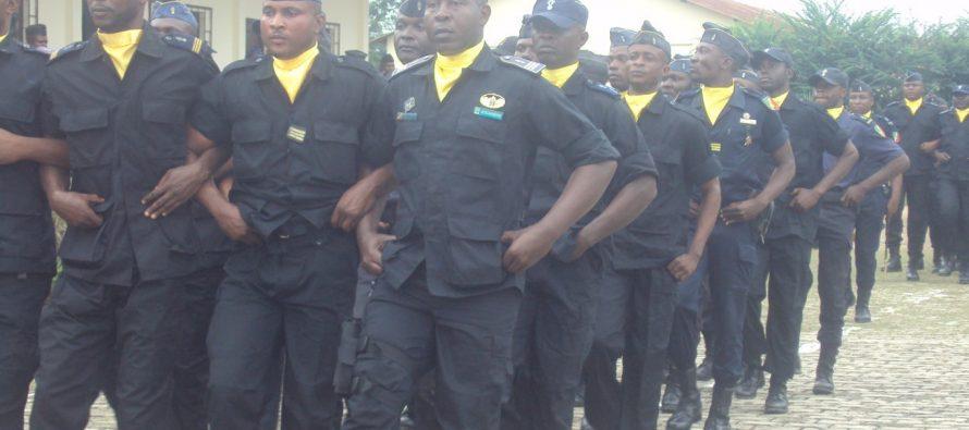 Des gendarmes accusés de se transformer en magistrats à Brazzaville