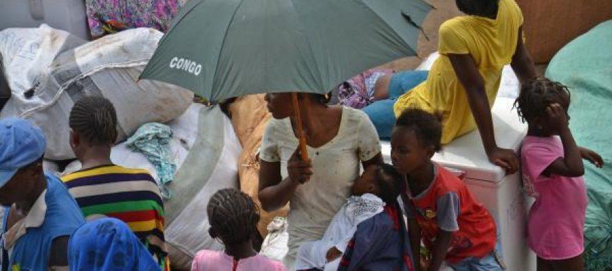 Congo : la prévalence de la malnutrition est de 24% chez les enfants congolais