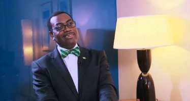BAD: le Nigerian Akinwumi Adesina succède à Donald Kaberuka