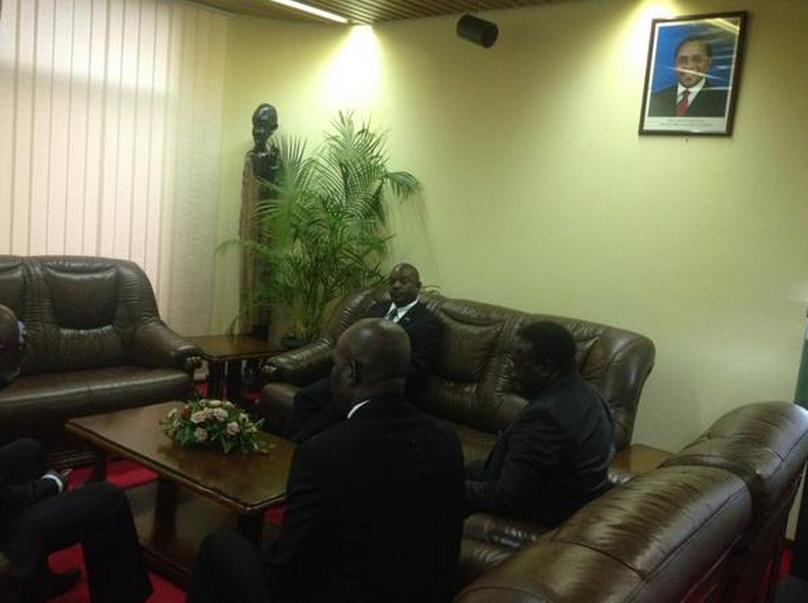 Pierre Nkurunziza, un hôte encombrant pour la Tanzanie