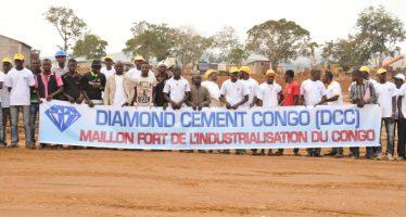 Diamond Cement Congo : la première production annoncée pour janvier 2016