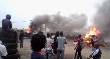 Congo – Baccalauréat : l'annulation des épreuves suscite des cas de vandalisme et de pillage