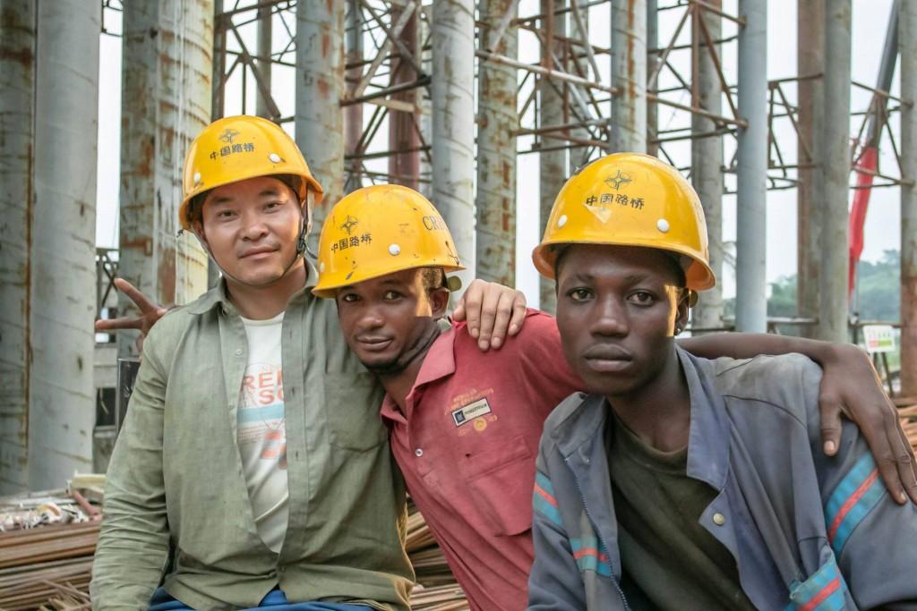 L'Afrique et la Chine