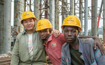 L'Afrique et la Chine côte à côte pour relever les défis