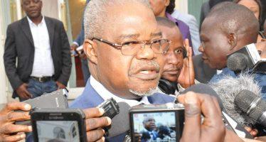 Consultations – Congo : L'ancien Premier Ange Édouard Poungui suspendu de l'Upads