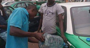 Congo – Brazzaville : pénurie de carburant, pas d'explication !