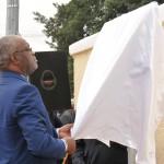L'avenue Foch rebaptisée avenue Cardinal Emile Biayenda